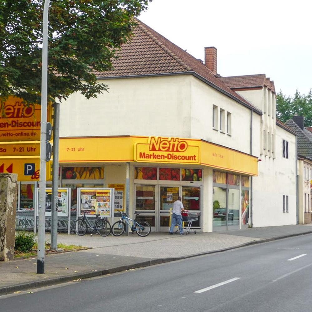 Immobilien Mönchengladbach Gewerbefläche Einzelhandel Rauchhaus