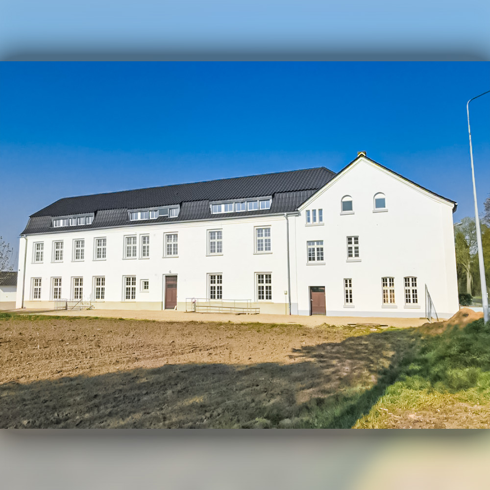 2-Zimmer-Wohnung WG Wohngemeinschaft Studenten Schwalmtal Viersen Rauchhaus Immobilien