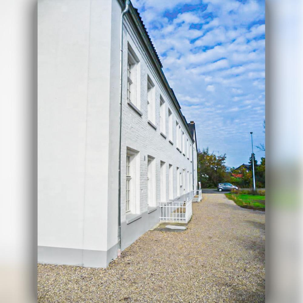1-Zimmer-Wohnung WG Wohngemeinschaft Studenten Schwalmtal Viersen Rauchhaus Immobilien