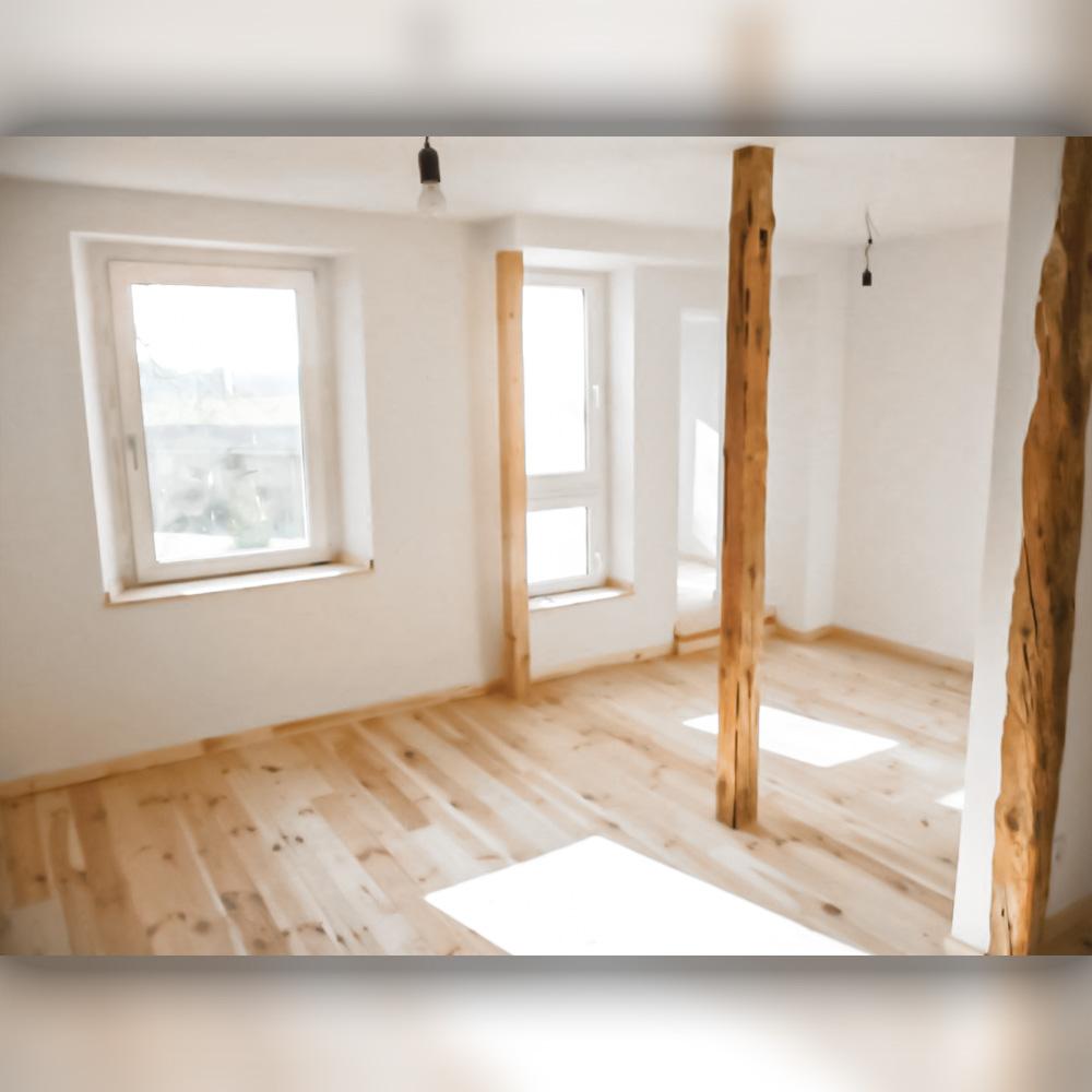 4-Zimmer-Wohnung WG Wohngemeinschaft Studenten Schwalmtal Viersen Rauchhaus Immobilien