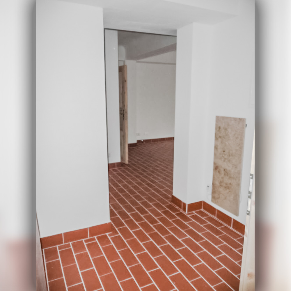 6-Zimmer-Wohnung WG Wohngemeinschaft Studenten Schwalmtal Viersen Rauchhaus Immobilien
