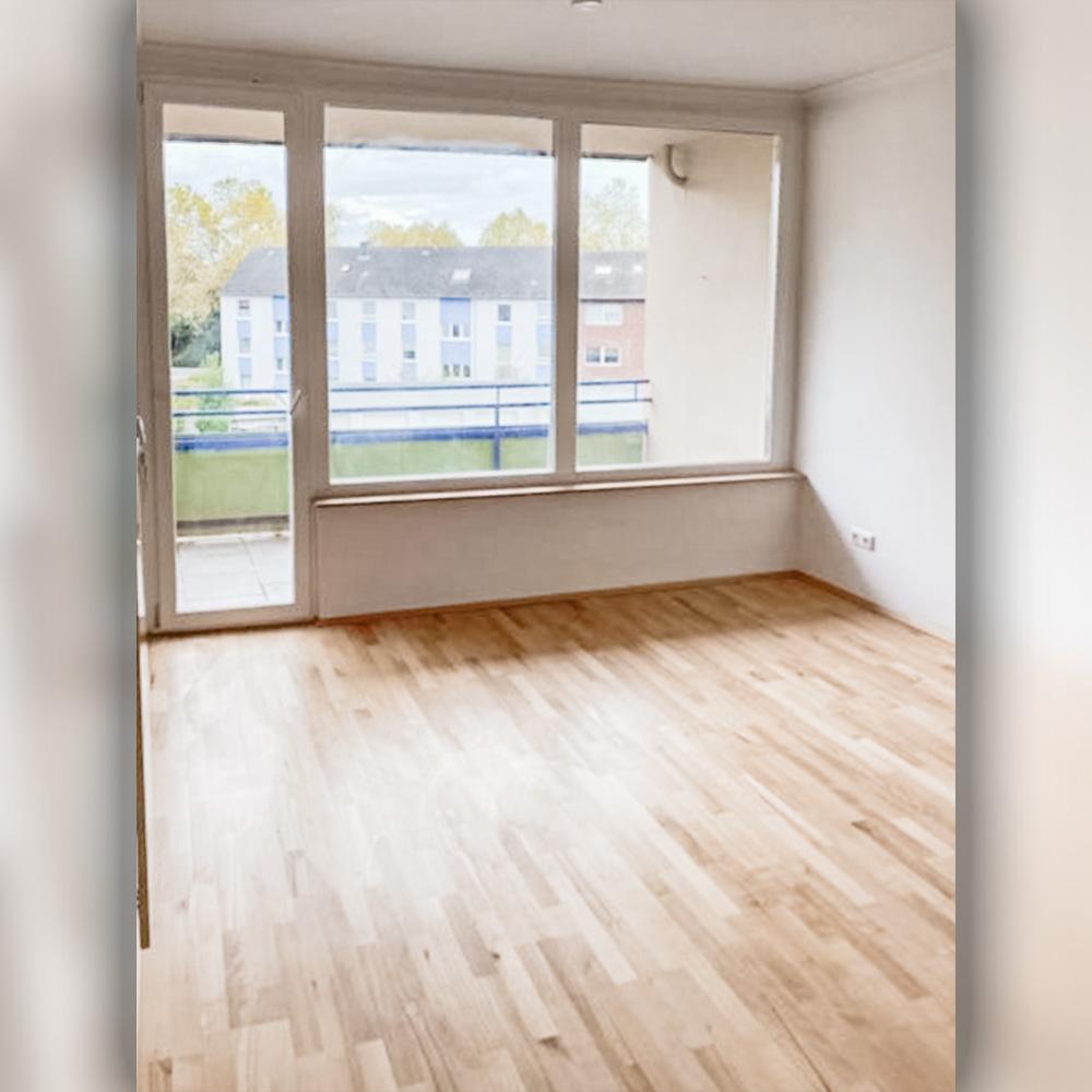 Wohnung, Balkon, Dreikönigenviertel, miete, Neuss