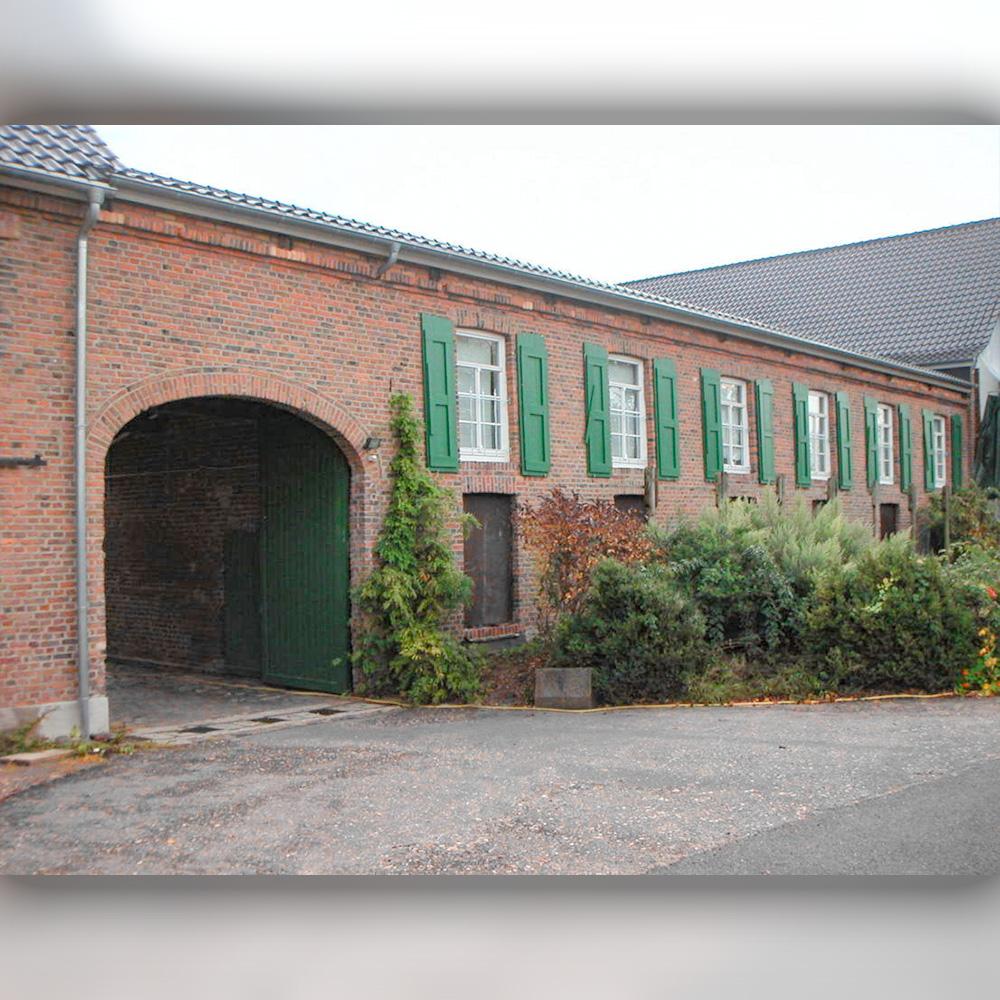 Wohnung, Neuss, Kanonichenhof, miete