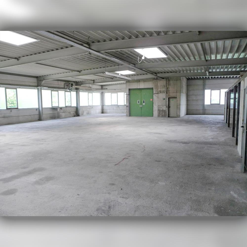 Lagerfläche Außenfläche Garagen Grevenboich Rauchhaus