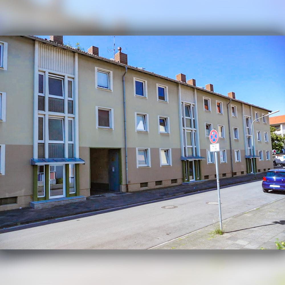 Wohnung, Dreikönigenviertel, miete, Neuss