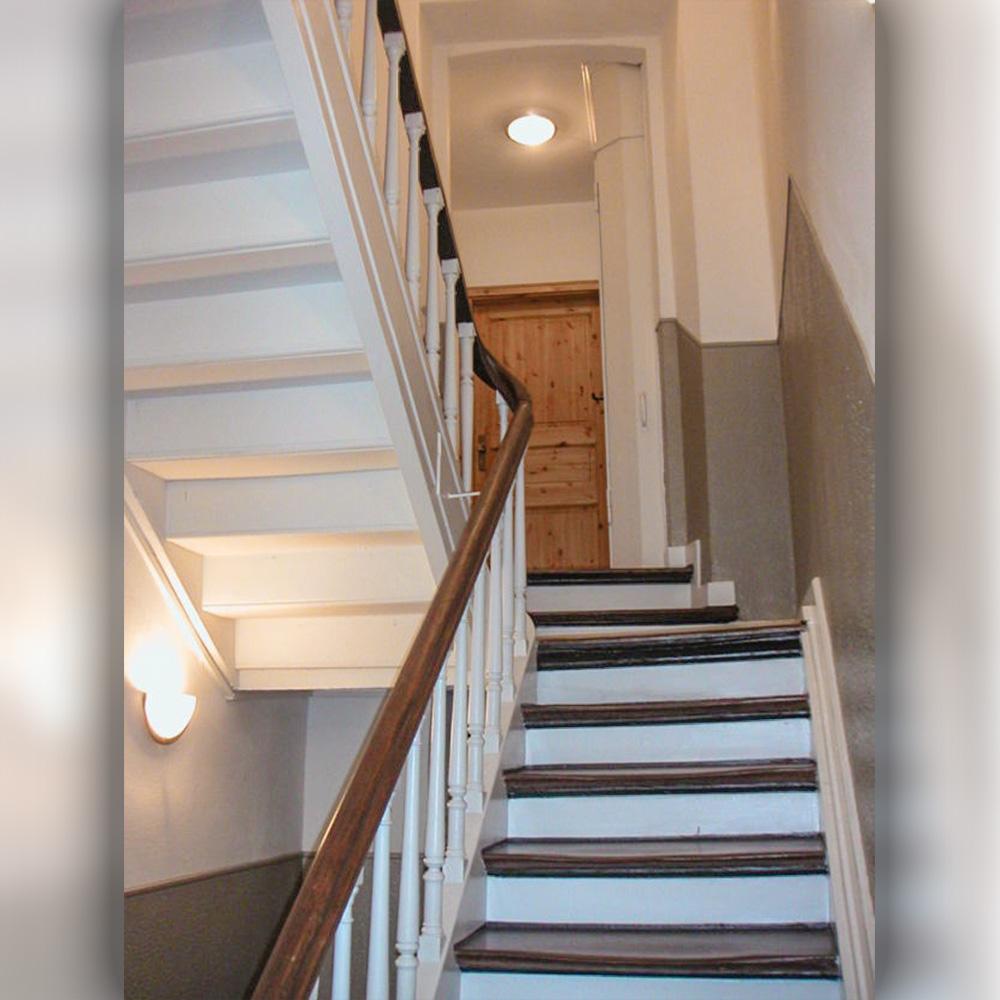 Geschäftshaus Wohnhaus Ladenlokal Neuss Rauchhaus