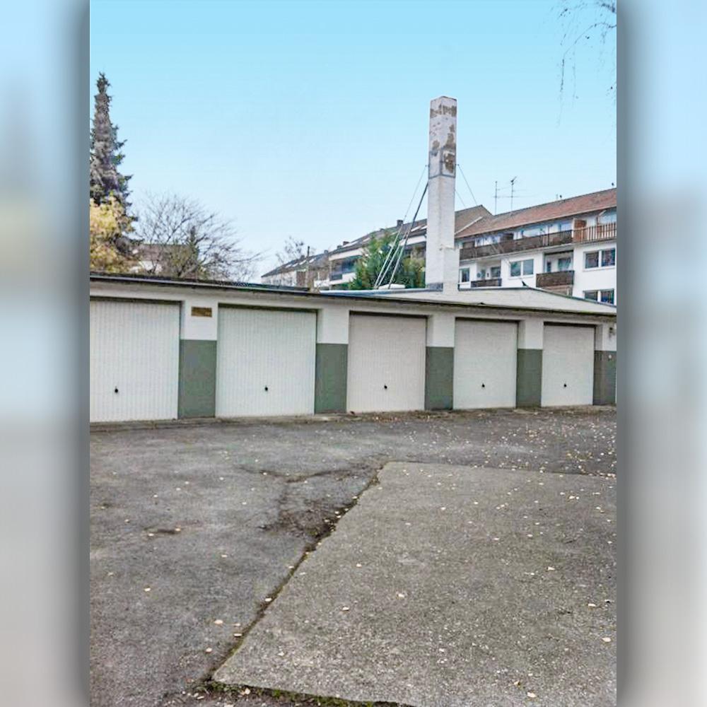 Garage, miete, Körnereck, Neuss