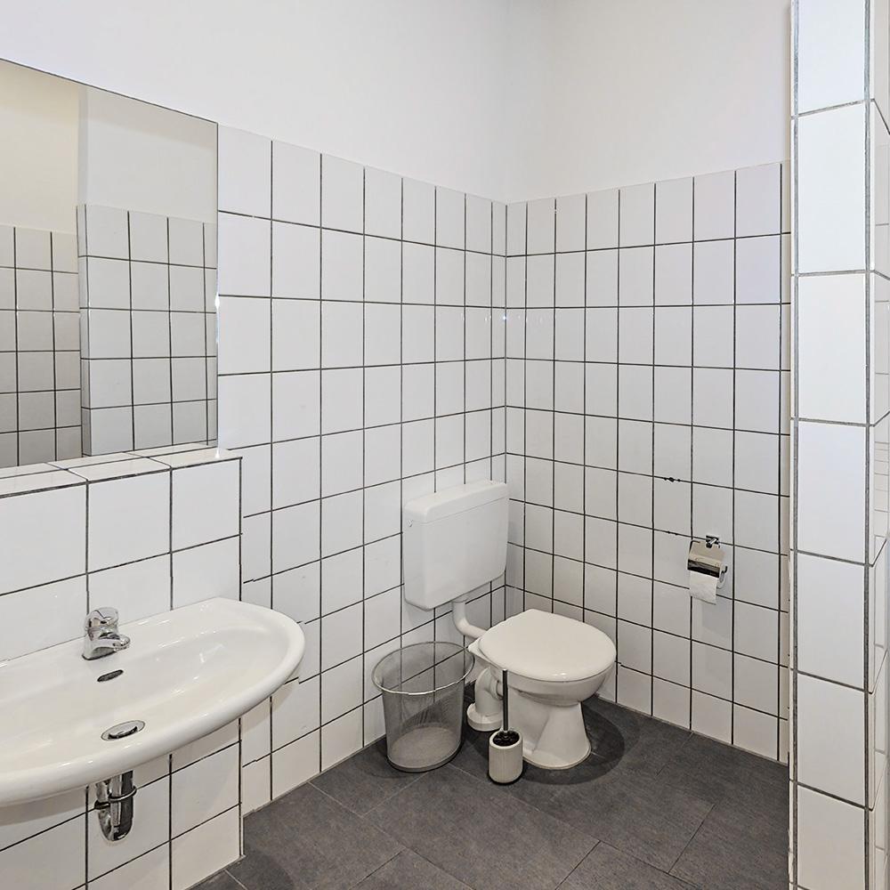 Gewerbehalle, Büro, Korschenbroich